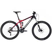 Vitus Bikes Escarpe 275 VR Suspension Bike 2014